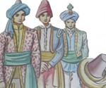 Cuentos sobre la vida futura los tres hijos del rey