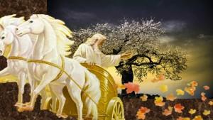 Cuento judío del profeta Elias